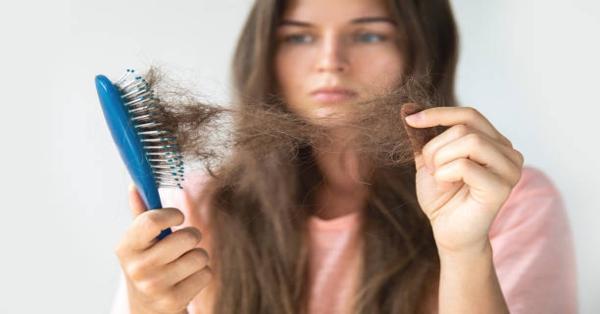 Đâu là lý do gây rụng tóc