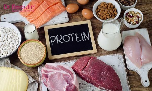 Top 10 thực phẩm giàu đạm, ít béo giúp da khỏe dáng xinh